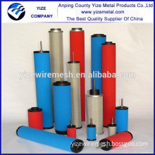hydac hydraulic filter replacement, industrial pleated cartridge filter element