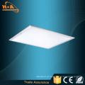 Luz de painel do teto do diodo emissor de luz da cozinha do quadrado do poder superior