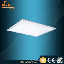 Plafonnier employé couramment pour bureau 36W/50W LED Panel Light