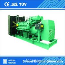 200kVA-3000kVA Diesel Internal Combustion Engine Generator