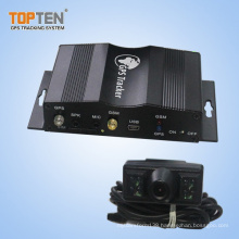 Fleet Management Vehicle Tracker with Camera, Engine-Cut Tk510-Er