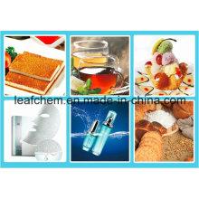 Agriculture / Cosmétiques / Aliments / Gamme médicale Gamma Poly Glutamic Acid Gamma PGA