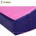 New Design Foldable Foam Wedge Ramp Inclined Wedge For Sale