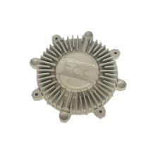 Pieza de fundición a presión de aleación de aluminio