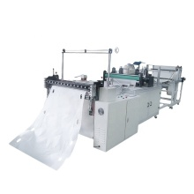 Machine de fabrication de masques N95 à grande vitesse