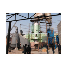 New Generation Perlite Expaned Furnace Equipment