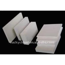 Placa de espuma de PVC, placa celuka