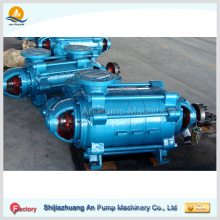 multistage centrifugal mining pumps
