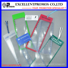 Marcador promocional de la lupa del PVC (EP-B55514)