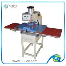 Machine de transfert de chaleur hydraulique automatique pour planche à roulettes