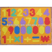 Mini jigsaw puzzles