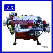 Heißer verkaufender Dieselmotor BF4M2012 für Deutz