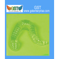 Mini Transparent Sticky Stretchy Snake 4 inches