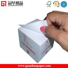 Papier d'écriture à impression offset à échantillon gratuit 60GSM, 70GSM, 80g, 90g