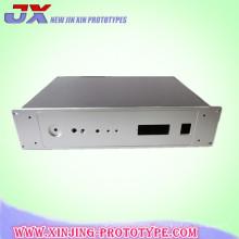 Пользовательские листового металла, гибка штамповка услуги в Китае завод