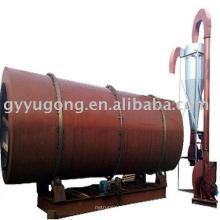 Séchoir à bagasse fabriqué par l'usine de fabrication de machines Gongyi Yugong