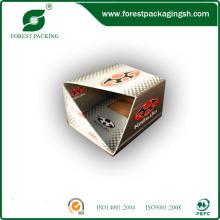 Impreso Color Caja Display Box Fabricante con Precio Barato