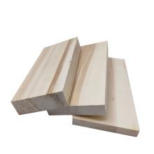 Rubber Wood Birch Finger Joint Board Eucaliptis Malaysia
