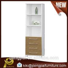 Saving place corner filing cabinet with fashion design