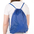 Budget Friendly Well Made Polyester Drawstring Bags