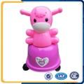 Lovely Musical Easy Carry Easy Saubere Baby Töpfchen / Toilette