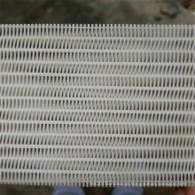 telas espirais da rede de arame do secador do poliéster para fazer o papel de embalagem