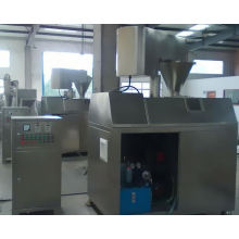 2017 GK series dry method granulator, SS pharmaceutical granulation, horizontal oscillating granulator working principle