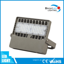 50W IP65 110lm / W LED Flutlicht mit Osaram Chip