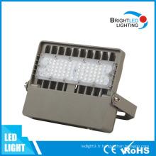 Lampe d'inondation de 50W IP65 110lm / W LED avec la puce d'Osaram