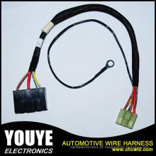 Chicote de fios elétricos de OEM