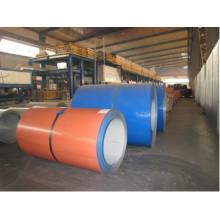 PPGI para el material de construcción