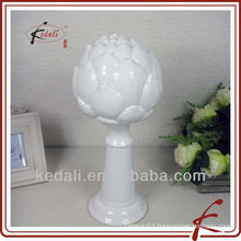 home decoration white lotus light DD142-14.5