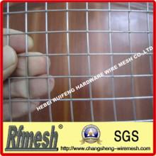 Wire Mesh, verzinkt geschweißte Wire Mesh Panel
