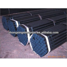 din1629 st52 seamless carbon steel pipe