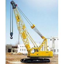 Fabricant hydraulique de grue hydraulique de grue de chenille de 80 tonnes XCMG Quy80