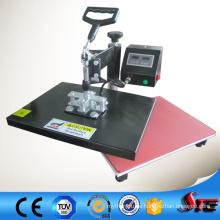 SGS-Zertifikat, das Kopf-Handbuch 29 * 38cm Thermaldruck-Ausrüstung rüttelt