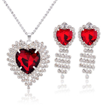 2015 New fashion jewelry sets