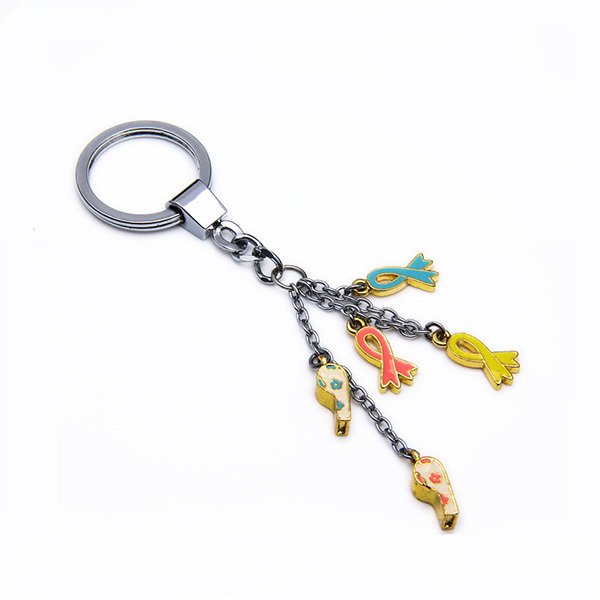 Promotional Gifts Metal Key Ring
