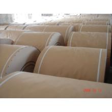 BV-Zertifizierung Hauptprodukt) weiß oder Farbe Offsetdruckpapier