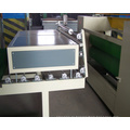 Полуавтоматическая машина для ламинирования бумаги