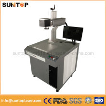 Laser Metal Engraving Machine/Bar Code Fiber Laser Marking Machine
