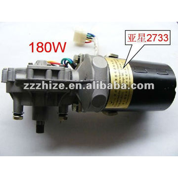 High Quality Bus Parts Wiper Motor ZD2733,ZD1733