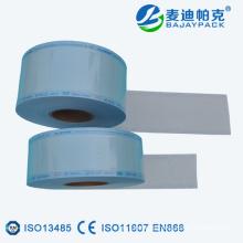 Bobinas de esterilización de sellado térmico
