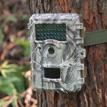 Night Vision Waterproof Game Camera for Hunting