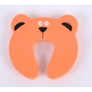 EVA Door Stopper with Bear Shape