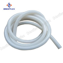 Strength food Grade Four Braid silicone Hose