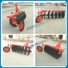 Agricultural Paddy Disc Plow Hot Sale in Southeast Asia Market