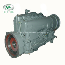 Deutz BF6L913 6-Cylinder 4-Stroke Air-Cooled Diesel Engine