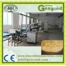 Máquina automática de fabricación de pan Naan