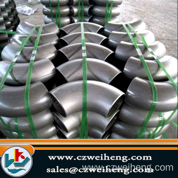 A335 P11 alloy steel 90Degree elbow